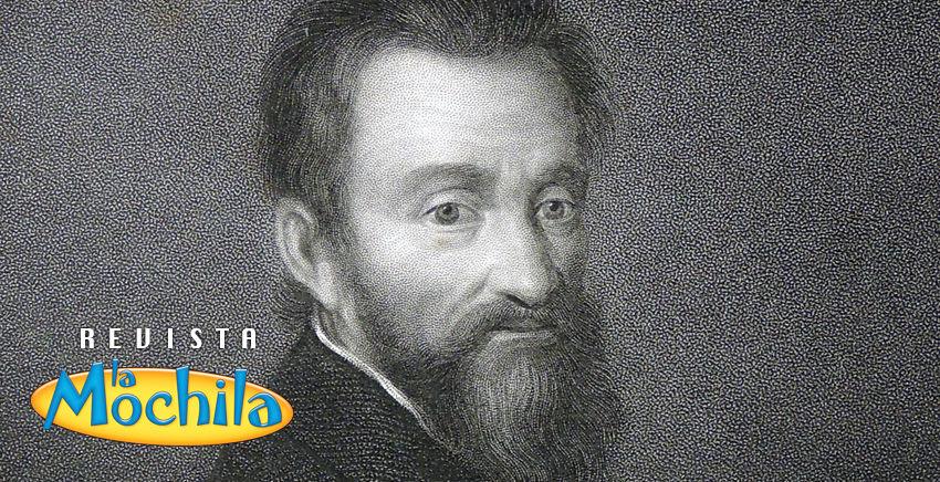 Miguel Ángel Buonarroti