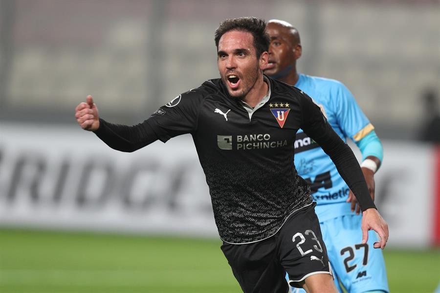 La verdadera Liga uruguaya