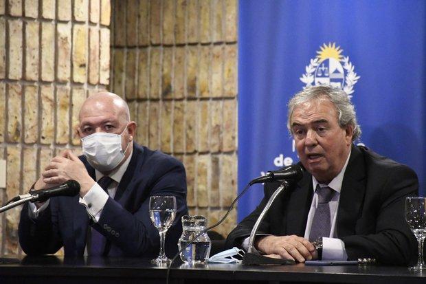 Foto: Prensa MTOP