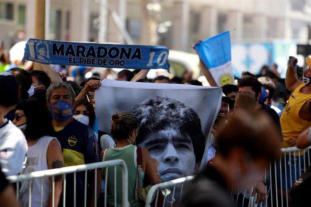 Foto: EFE/Demian Alday Estévez