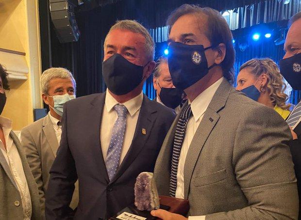 Foto: Comunicación Presidencial