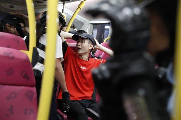 Foto: EFE/EPA/JEON HEON-KYUN/Archivo