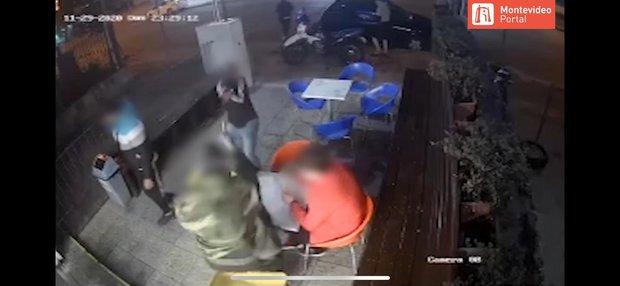 Foto: captura de pantalla del video