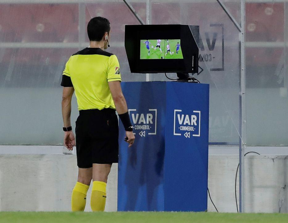 ¿El nuevo fútbol?