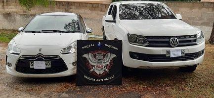 Foto: Jefatura de Policía de Maldonado