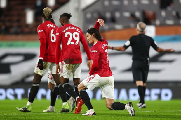Foto: Prensa Manchester United
