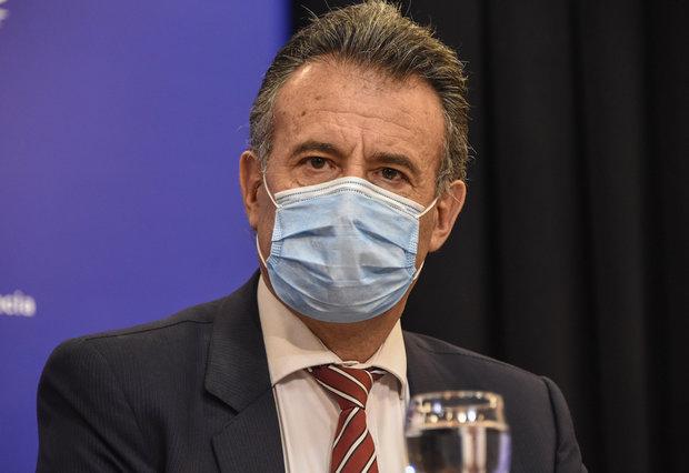 MSP tiene instalados ultrafreezers para vacunas contra el coronavirus, sostuvo Salinas