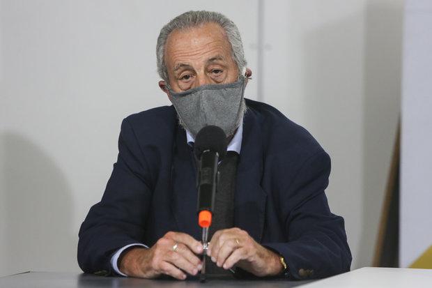 """Fernández Galeano resaltó acuerdo por vacunas, pero pide """"conocer cronograma de entrega"""""""