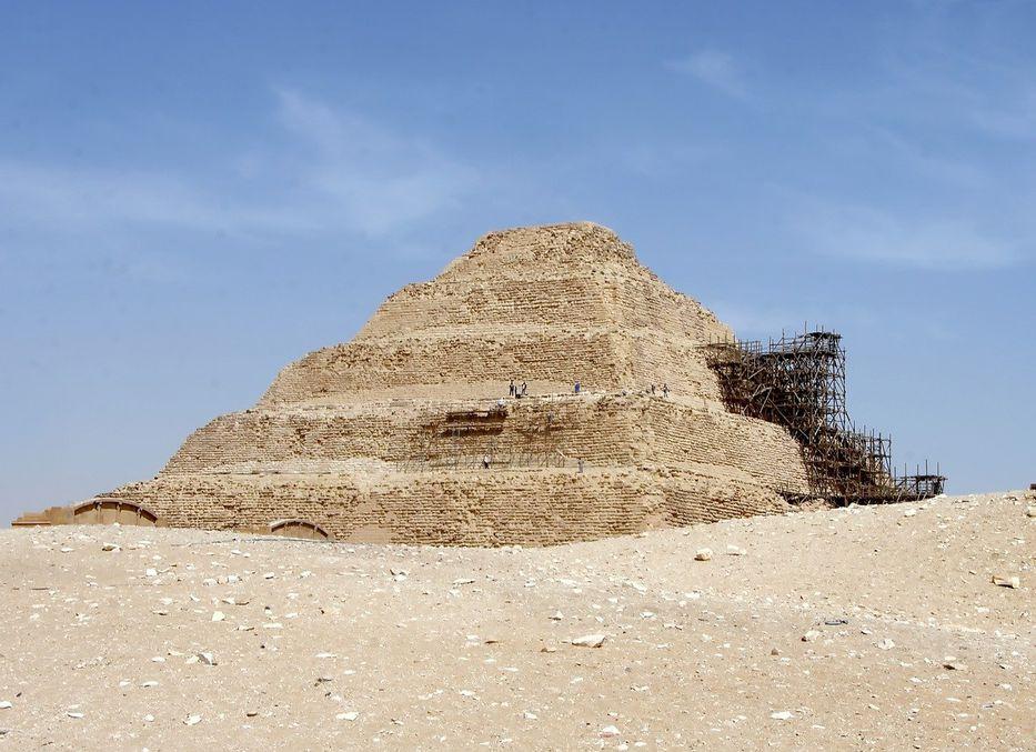 Egipto anunció nuevos descubrimientos arqueológicos