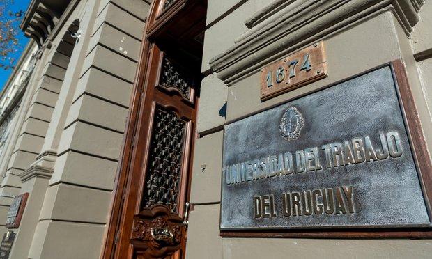 Twitter UTU: @UTU_Uruguay