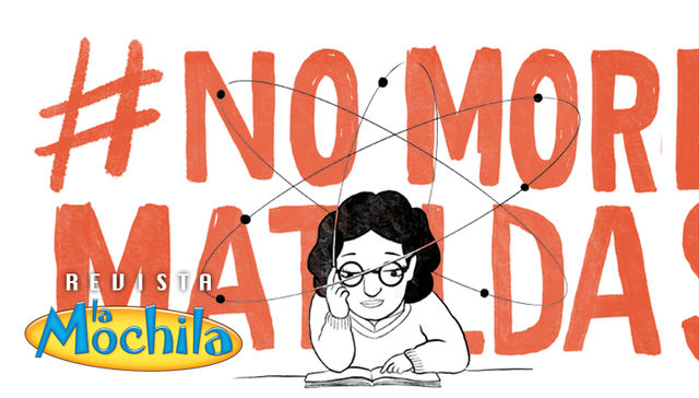 Proyecto No more Matildas