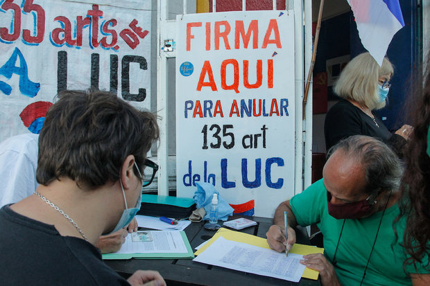 Foto: Gastón Britos / FocoUy.