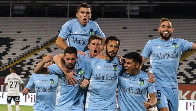 Uruguayo FC