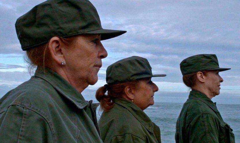 Argentinas en Malvinas