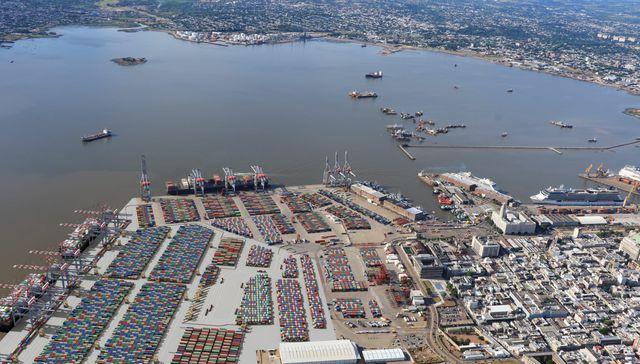 Puerto a puerto