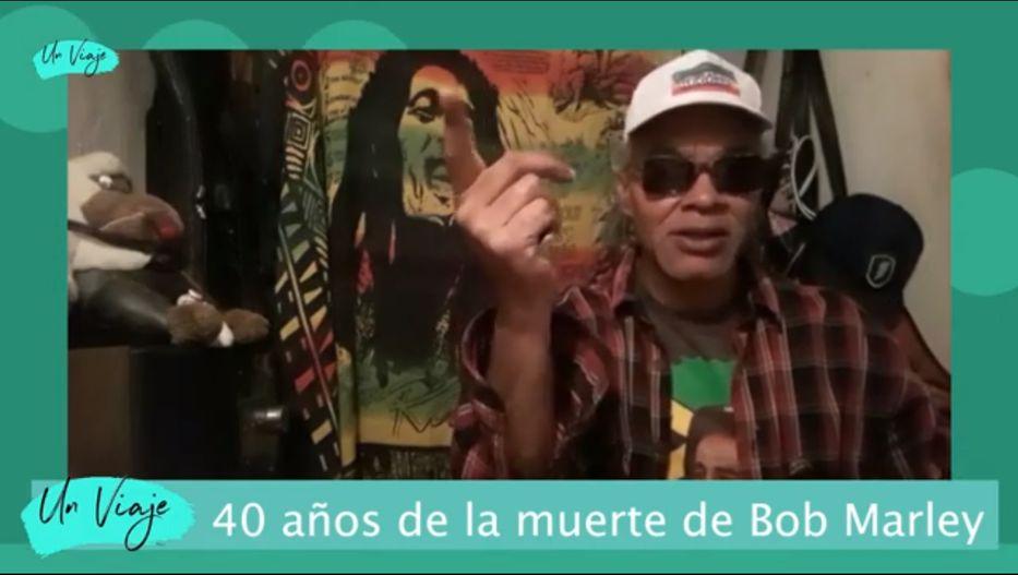 Entre Rey del reggae y pop star