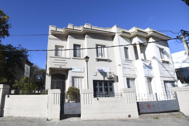 Centro ComunaMujer del Municipio C - Intendencia de Montevideo