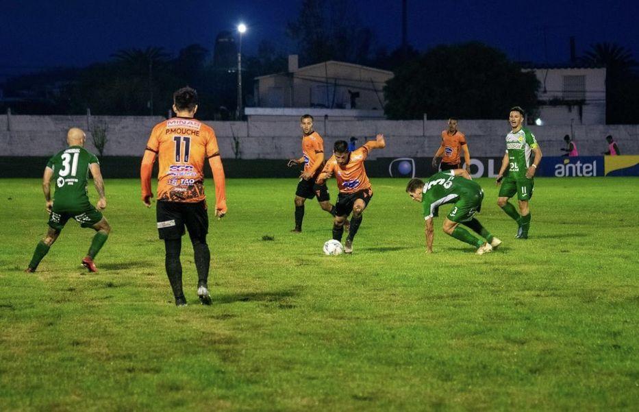 Sud América no jugará más de local en Minas