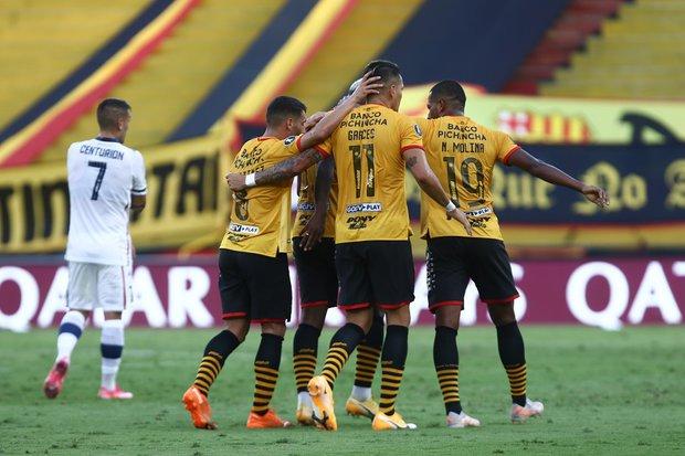 Foto: Staff Images CONMEBOL