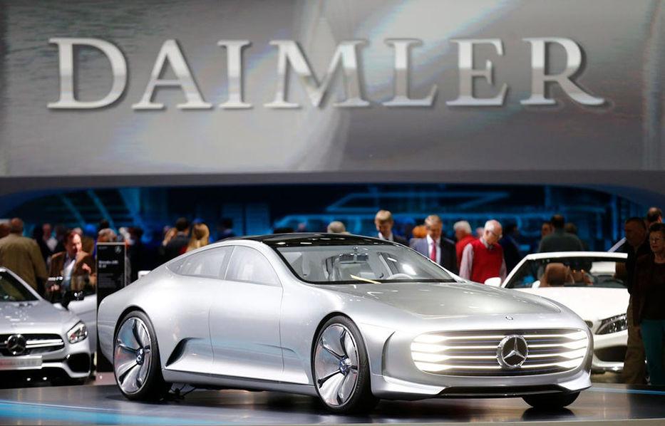 ¿Qué dirá el viejo Benz?