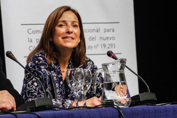 Graciela Gatti. Foto: Gastón Britos / FocoUy