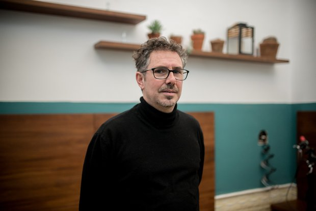 Javier Noceti