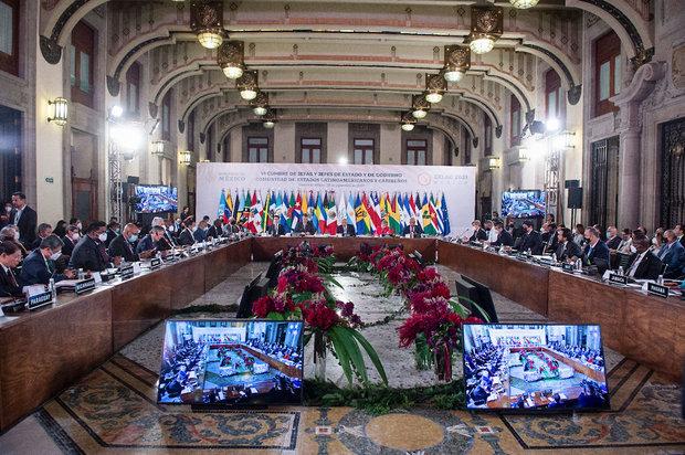 Foto:  Presidencia Mexico