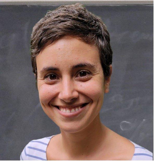 Twitter de la Asociación de Mujeres en Matemáticas.