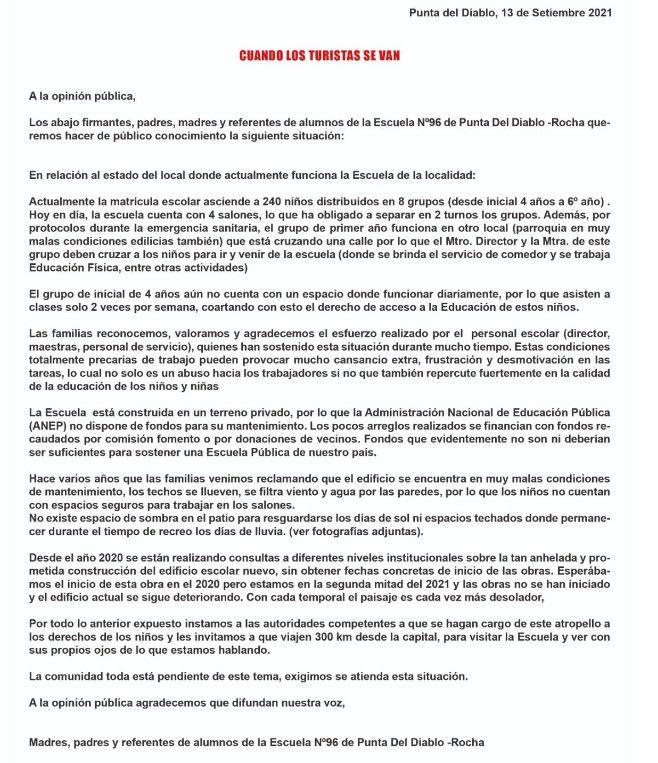 Diario El Este